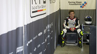 John McPhee lidera el warm up de Moto3 en Montmeló