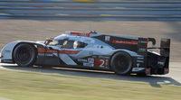 André Lotterer, Benoit Tréluyer y Marcel Fässler ganan para Audi las 24 Horas de Le Mans 2014