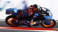 Alex Márquez gana a la fuga el GP de Catalunya de Moto3