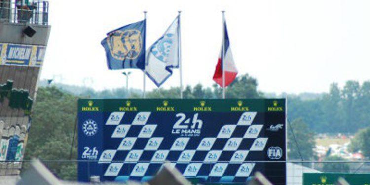 Las 24 horas de Le Mans 2014 desde dentro