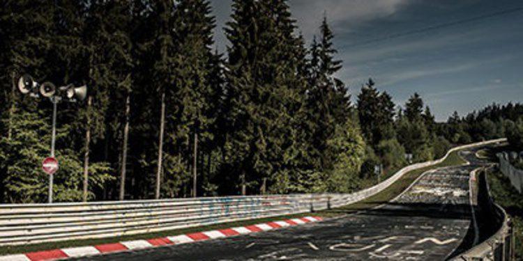 El WTCC podría competir en el Nurburgring en 2015