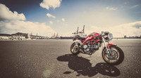 Increíble preparación Ducati S2R SportClassic