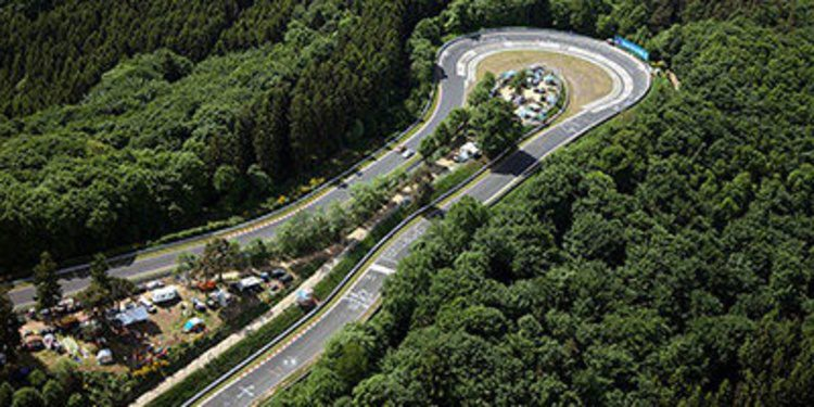 El WTCC competirá en el Nurburgring Nordschleife en 2015