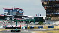 Fotografías exclusivas de las 24 horas de Le Mans de 2014
