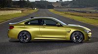 Ya sabemos como rueda el BMW M4 en Nürburgring