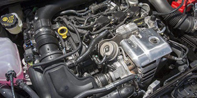 Ford presenta el 1.0 Ecoboost de 140 CV del Fiesta