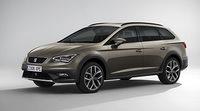 Conocemos el nuevo Seat León X-Perience en detalle