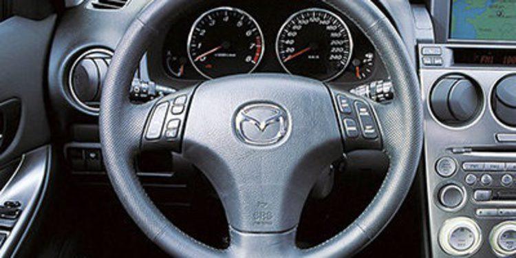 Honda, Mazda, Nissan y una mega-llamada a revisión
