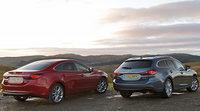 """Mazda el """"mejor fabricante"""" en los Which? Awards"""