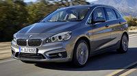 Ya podemos reservar el nuevo BMW Serie 2 Active Tourer