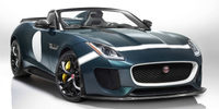 El prototipo de Jaguar Project 7 entrará en producción