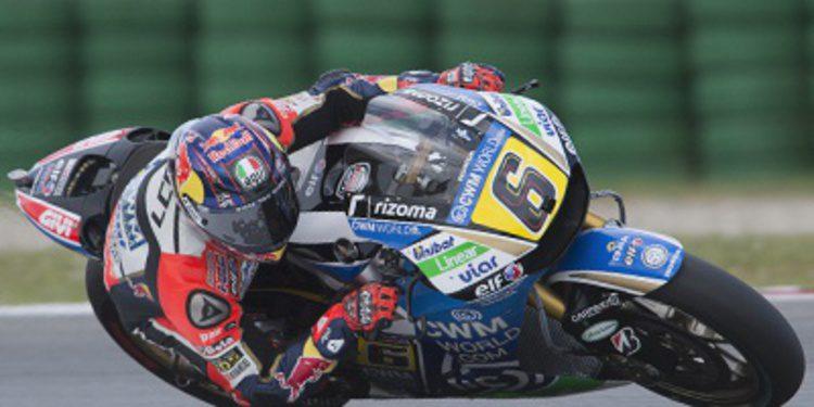 Directo clasificación del GP de Holanda de MotoGP 2014