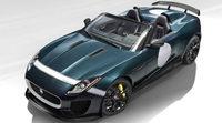 El Jaguar F-Type Project 7 en acción