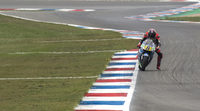 Directo warm up del GP de Holanda de MotoGP 2014