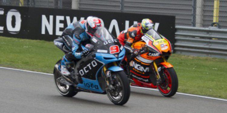 Así está el Mundial MotoGP 2014 tras el GP de Holanda