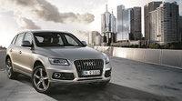 El Audi Q5 incorpora el nuevo 2.0 TDI de 190 CV