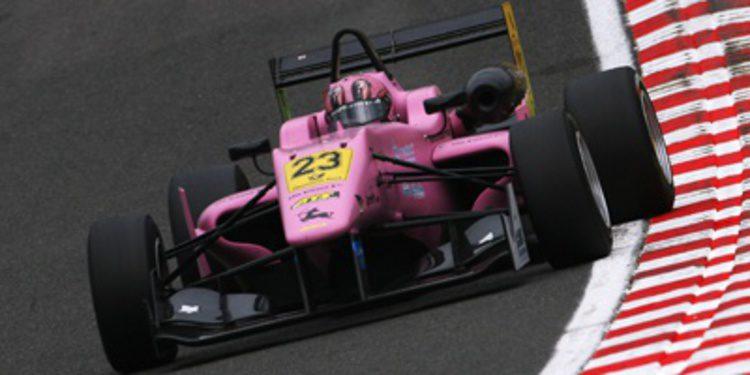 Michela Cerruti ficha por TrulliGP para la Formula E