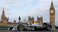Battersea Park acogerá el ePrix en Londres