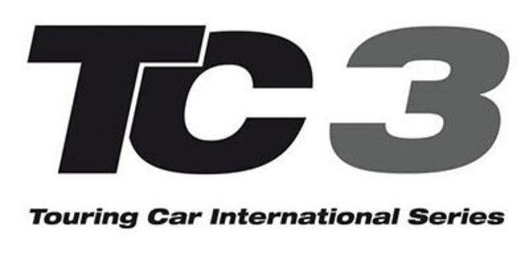 Se anuncian las TC3 Series, un nuevo campeonato de Turismos