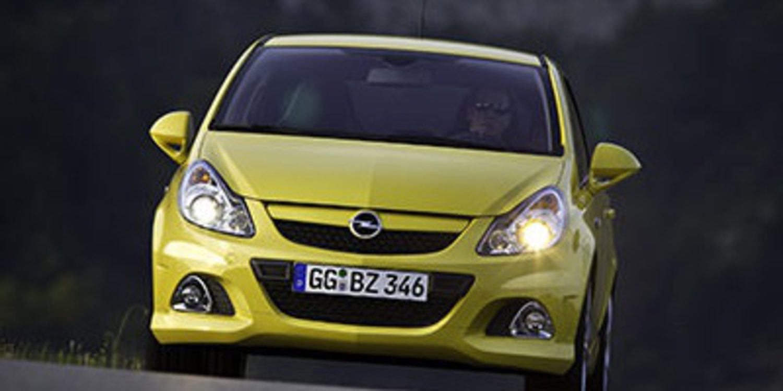 Conocemos detalles del próximo Opel Corsa OPC