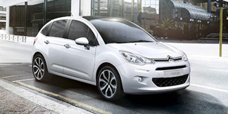 El Citroën C3 ofrecerá el nuevo PureTech de 82 CV