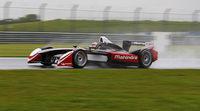 Carlin y Mahindra confirman su colaboración en Formula E
