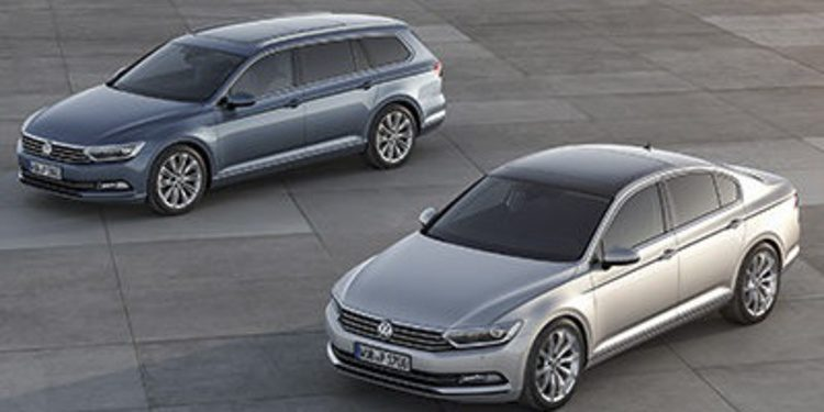 Analizamos la oferta del Volkswagen Passat en España