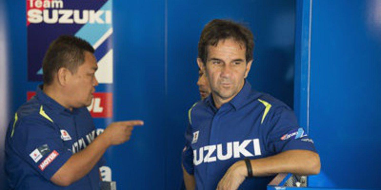 Opinión: Suzuki elige sus dos hombres para MotoGP