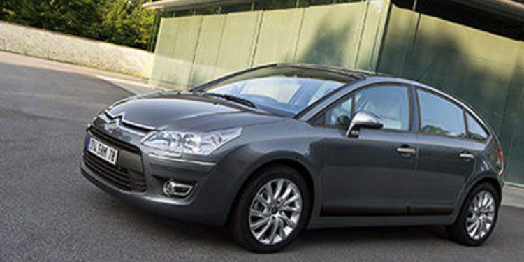 Citroen ofrece asistencia gratuita a vehículos de hasta 8 años