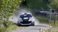 Lista de inscritos del Rally de Estonia del ERC 2014