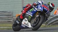 Jorge Lorenzo y Yamaha seguirán juntos en MotoGP