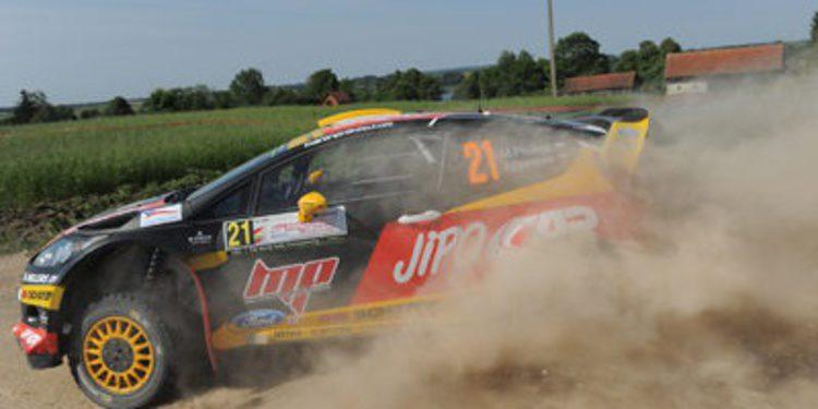 El nuevo reglamento del WRC verá la luz al final del verano