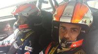 Dani Sordo prepara el Rally de Alemania con el i20 WRC