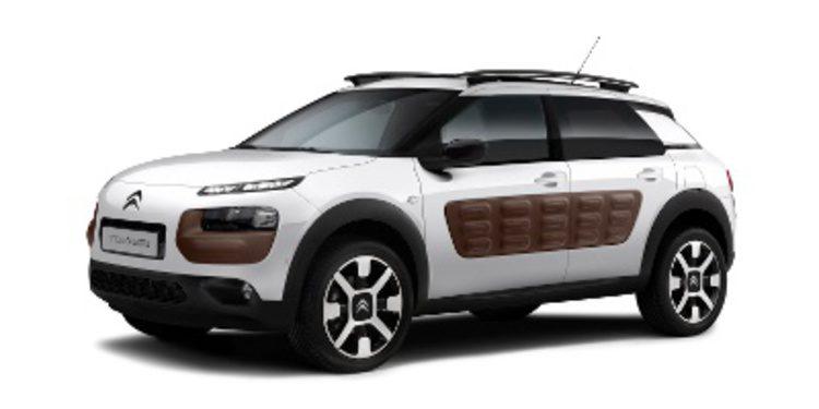 Gran resultado comercial de Citroën el primer semestre