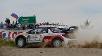 Nuevos neumáticos Michelin desde el Rally de Finlandia