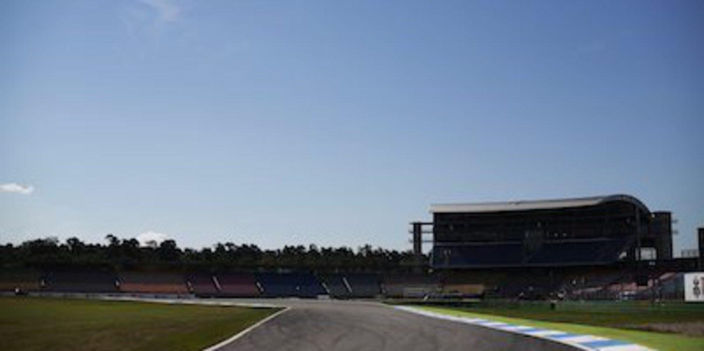 Hockenheim recibe a las GP2 Series en plena lucha por el título