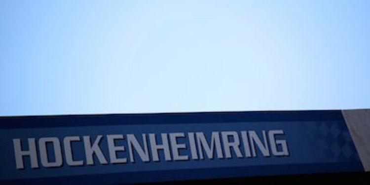 Las GP3 Series llegan apretadas a Hockenheim