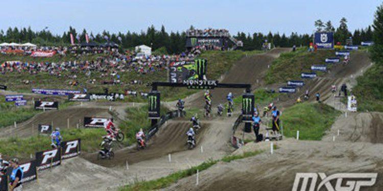 Así está el MXGP tras el Gran Premio de Finlandia