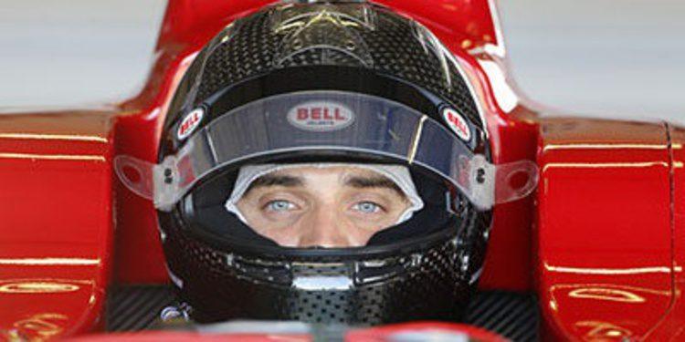 Campos Racing apoyará a China Racing en Formula E