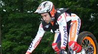 Toni Bou consigue la victoria en el Trial de Bélgica