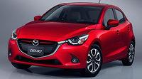 El nuevo Mazda 2, ahora en vídeo