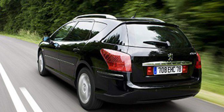 Peugeot amplía su asistencia gratuíta a coches de 8 años