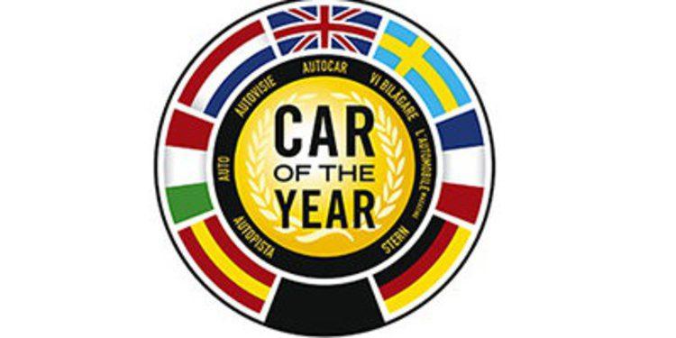 31 coches en la lista inicial 'Car of the Year 2015'