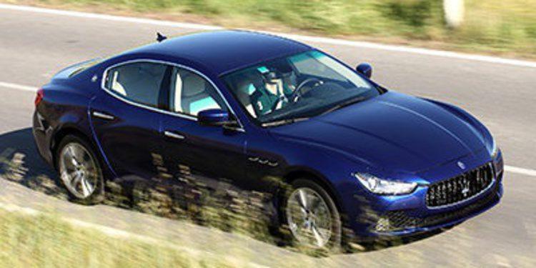 Maserati quiere seguir siendo exclusivo