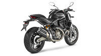Ducati presenta en España la nueva Monster 821