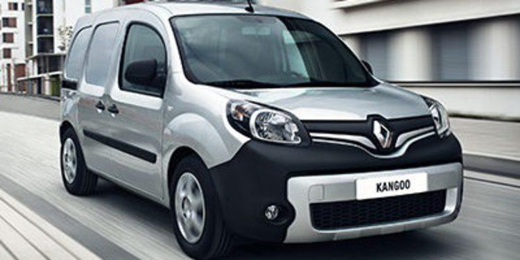 Renault y Fiat desarrollarán un nuevo vehículo comercial ligero
