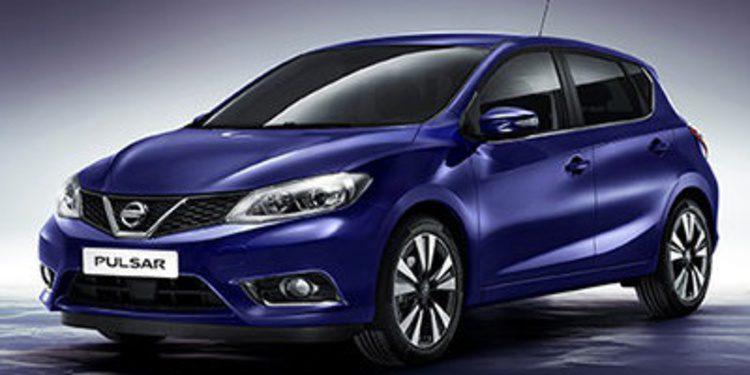 Detallamos la oferta del Nissan Pulsar para España