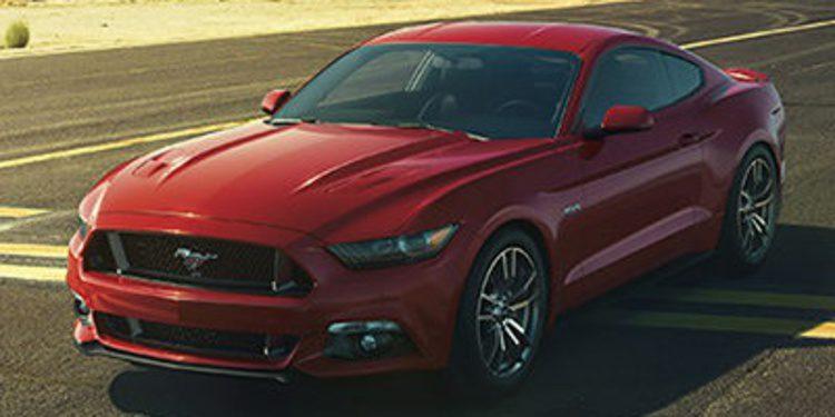 El sonido del nuevo Ford Mustang EcoBoost sorprende