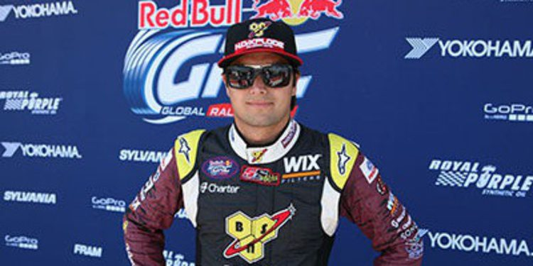 Nelson Piquet Jr. prueba el Formula E de China Racing