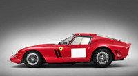 Increíble lote Ferrari a subasta en Pebble Beach